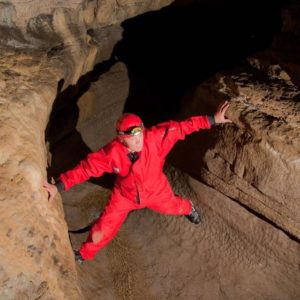 Caving courses, experience days and locations across Yorkshire
