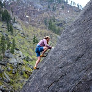 How to Get Better at Climbing