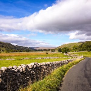 hill walks in the yorkshire dales