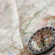 Map & Compass for the Yorkshire Dales